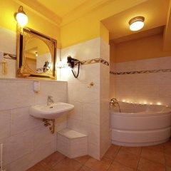 Отель Riverside Royal Hotel Германия, Берлин - отзывы, цены и фото номеров - забронировать отель Riverside Royal Hotel онлайн ванная фото 2