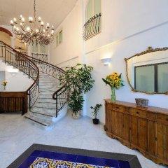 Отель Aurora Residence Amalfi интерьер отеля фото 2