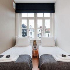 Отель Cityden Centre Serviced Apartments Нидерланды, Амстердам - отзывы, цены и фото номеров - забронировать отель Cityden Centre Serviced Apartments онлайн комната для гостей фото 3