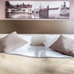 Leonardo Hotel Hannover комната для гостей фото 3