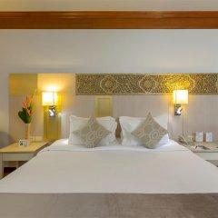 Отель Best Western Premier Bangtao Beach Resort & Spa комната для гостей фото 4