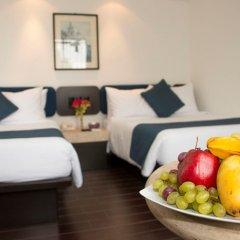 Отель Best Western Plus Puebla в номере фото 2