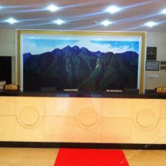 Ruifeng Hotel интерьер отеля фото 3