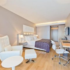 Dedeman Antalya Hotel & Convention Center удобства в номере фото 2