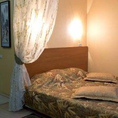 Сакура Отель 4* Стандартный номер с двуспальной кроватью фото 11