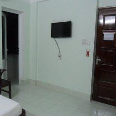 Отель Thien Truc Guest House Нячанг удобства в номере фото 2