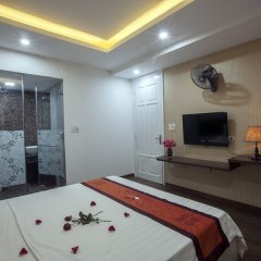 Nam Long Hotel Ha Noi Ханой удобства в номере