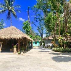 Отель Cicada Lanta Resort Таиланд, Ланта - отзывы, цены и фото номеров - забронировать отель Cicada Lanta Resort онлайн парковка