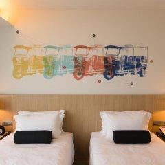 Отель Millennium Hilton Bangkok Бангкок детские мероприятия фото 2