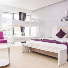 Отель Park Черногория, Каменари - отзывы, цены и фото номеров - забронировать отель Park онлайн комната для гостей фото 3