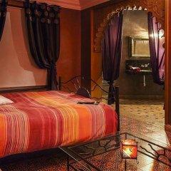 Hotel Riad Льеж комната для гостей фото 2