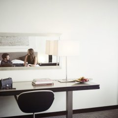 The Lowry Hotel удобства в номере фото 2