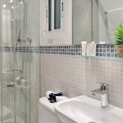 Апартаменты Habitat Apartments Cathedral ванная