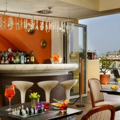 Kraft Hotel гостиничный бар