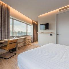 Urban Lodge Hotel удобства в номере