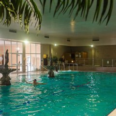 Sheldon Park Hotel and Leisure Club бассейн