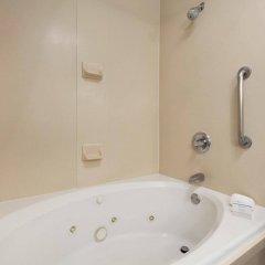 Отель Hilton Garden Inn San Jose/Milpitas спа