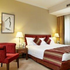 Corinthia Hotel Budapest 5* Номер Делюкс с различными типами кроватей фото 4