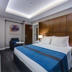 The Monard Hotel комната для гостей фото 3