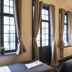 Отель Passage Бельгия, Брюгге - 1 отзыв об отеле, цены и фото номеров - забронировать отель Passage онлайн комната для гостей фото 3