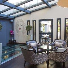 Отель Best Western Plus Cannes Riviera Hotel & Spa Франция, Канны - 1 отзыв об отеле, цены и фото номеров - забронировать отель Best Western Plus Cannes Riviera Hotel & Spa онлайн фото 7