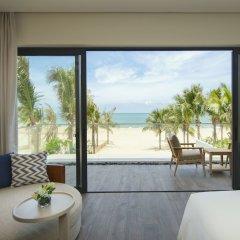 Отель Meliá Ho Tram Beach Resort балкон