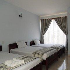Отель Quang Nhat Hotel Вьетнам, Нячанг - отзывы, цены и фото номеров - забронировать отель Quang Nhat Hotel онлайн комната для гостей