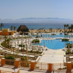 Отель Strand Beach and Golf Resort Taba Heights