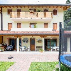 Отель Albergo Diffuso - Cjasa De Pagnocca Корденонс фото 2
