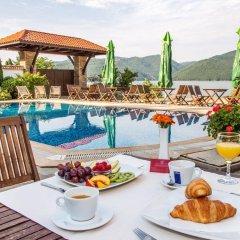 Отель Family Hotel St. Konstantin Болгария, Ардино - отзывы, цены и фото номеров - забронировать отель Family Hotel St. Konstantin онлайн фото 17