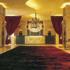 Отель The Yangtze Boutique Shanghai Китай, Шанхай - отзывы, цены и фото номеров - забронировать отель The Yangtze Boutique Shanghai онлайн интерьер отеля