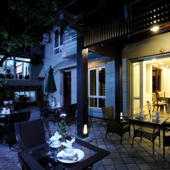 New Era Hotel and Villa питание