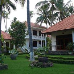 Отель Hai Au Mui Ne Beach Resort & Spa Фантхьет фото 2