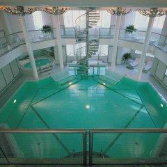 Отель Europäischer Hof Hamburg Германия, Гамбург - отзывы, цены и фото номеров - забронировать отель Europäischer Hof Hamburg онлайн бассейн