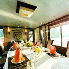 Отель Gray Line Private Luxury Cruise питание фото 3