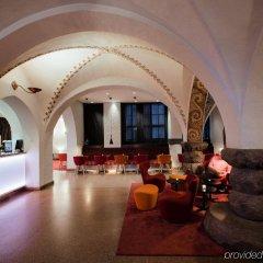 Отель GLO Hotel Art Финляндия, Хельсинки - - забронировать отель GLO Hotel Art, цены и фото номеров интерьер отеля