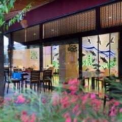 Отель Siam Elegance Богазкент питание