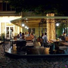 Гостиница Одесский Дворик гостиничный бар