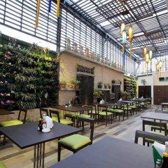 On Hotel Phuket питание фото 2