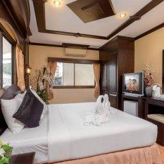 Отель Chang Club комната для гостей фото 2