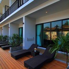 Отель The Fusion Resort 3* Улучшенный номер с различными типами кроватей