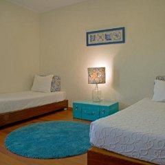 Отель AS Lisboa Португалия, Лиссабон - 6 отзывов об отеле, цены и фото номеров - забронировать отель AS Lisboa онлайн комната для гостей фото 4