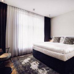 Отель Morgan & Mees комната для гостей фото 4
