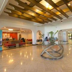 Oceanview Hotel & Residences интерьер отеля