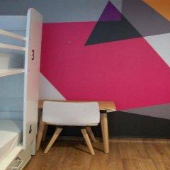 Отель Generator London фитнесс-зал фото 2