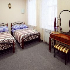 Гостиница Планета Плюс комната для гостей фото 4