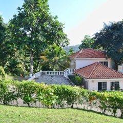 Отель Tropical Lagoon Resort фото 5