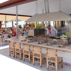 Miramare Beach Hotel Турция, Сиде - 1 отзыв об отеле, цены и фото номеров - забронировать отель Miramare Beach Hotel онлайн гостиничный бар