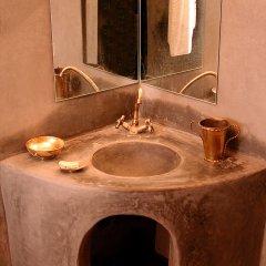 Отель Riad Aladdin Марокко, Марракеш - отзывы, цены и фото номеров - забронировать отель Riad Aladdin онлайн ванная фото 2