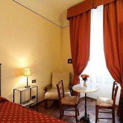 Отель Relais Il Campanile al Duomo удобства в номере фото 2